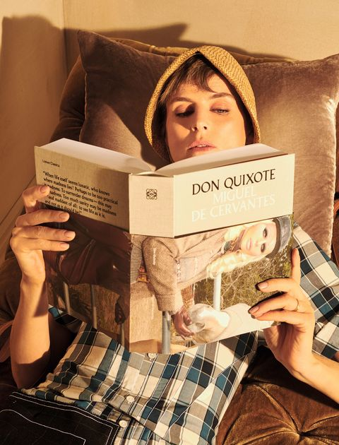 LOEWE, LOEWE限量版文學經典著作, 收藏的書, 時尚書, Steven Meisel,時尚攝影師, Jonathan Anderson