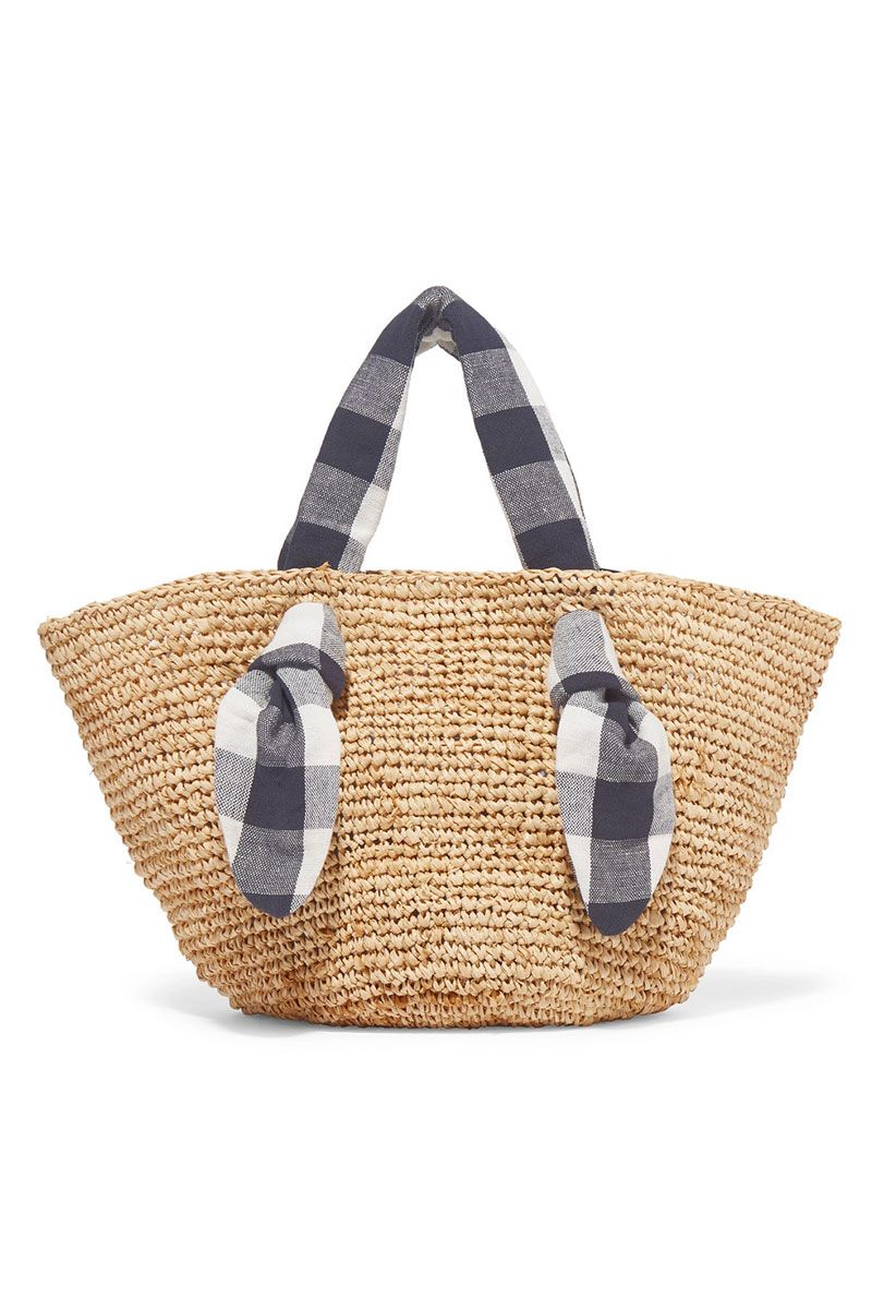 Best Straw Bags Basket And Beach