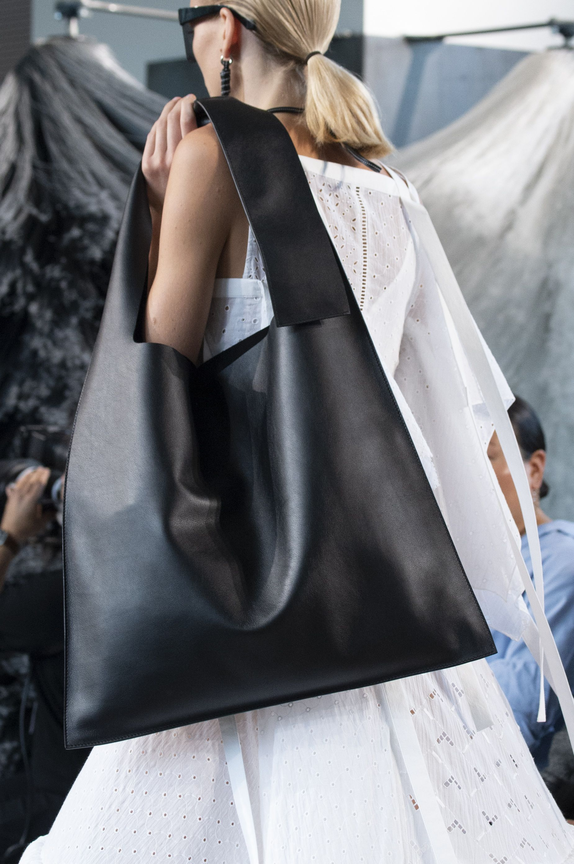 4c1eabb9f5 All Of The Dream Bags From Fashion Week SS19