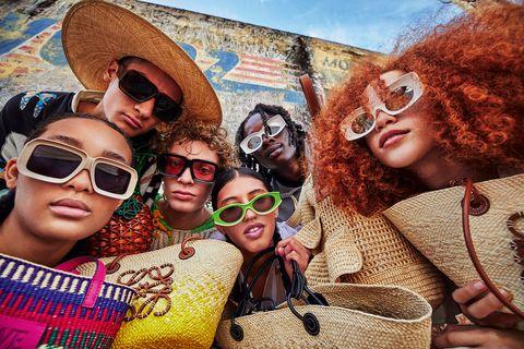 loewe paula's ibiza sunglasses