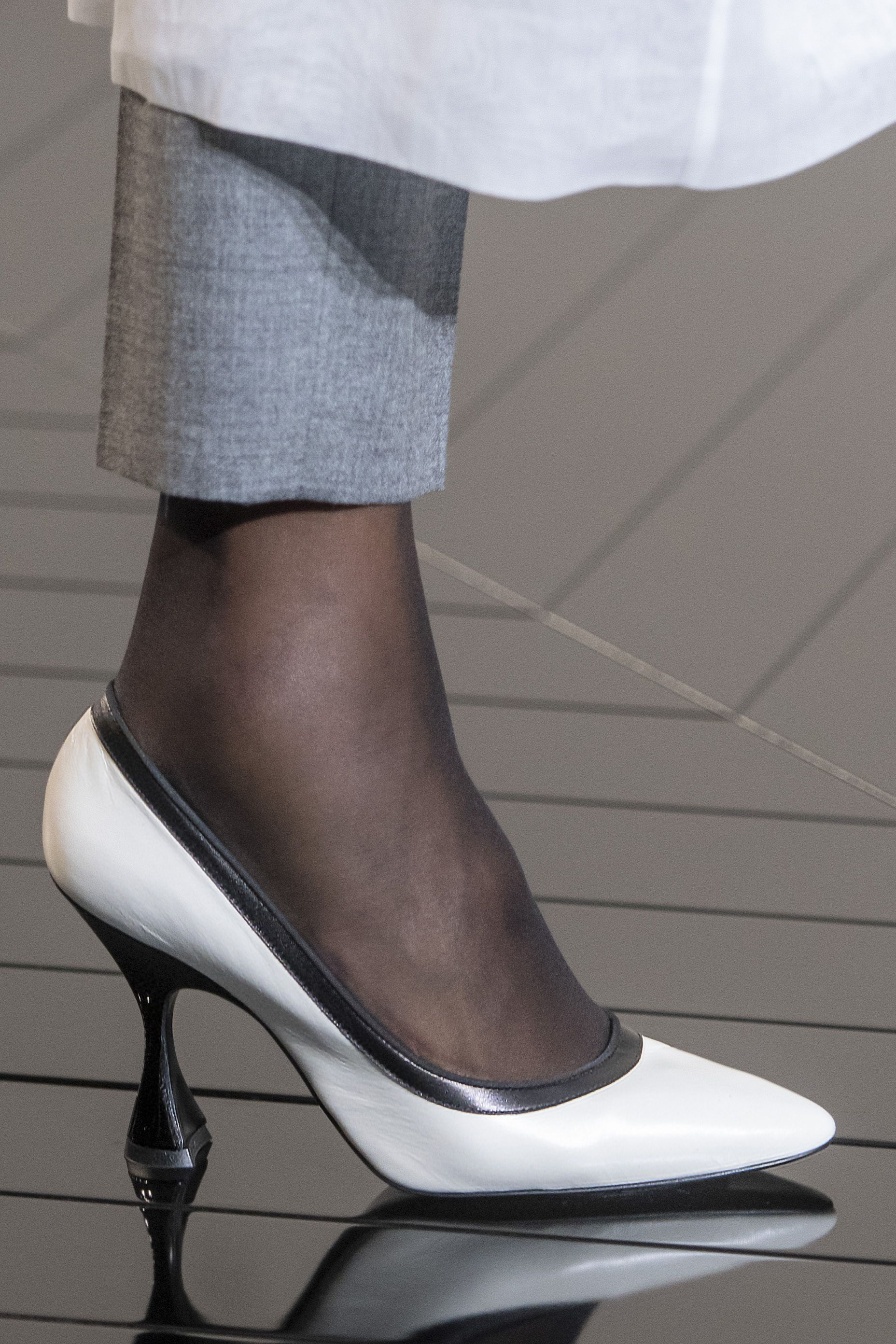 AW19 shoe trends