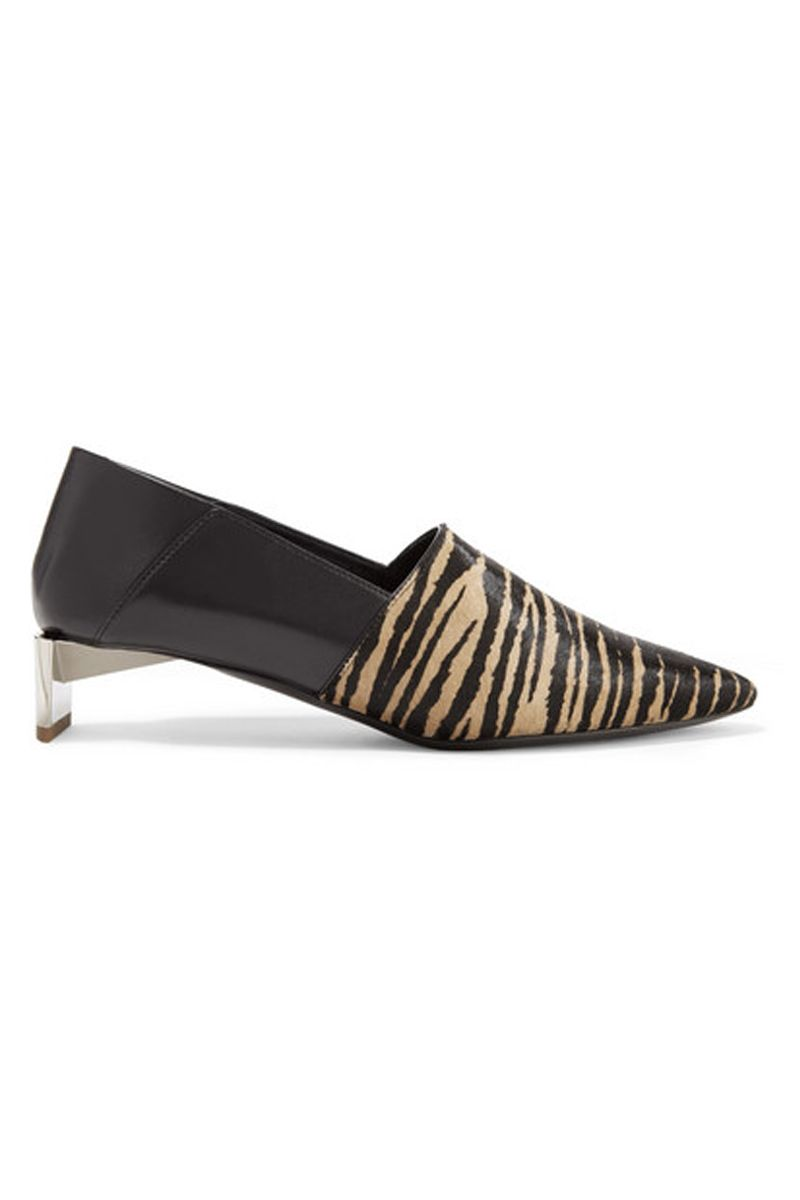 Tiger print clothes dresses shoes bags to buy now elle uk