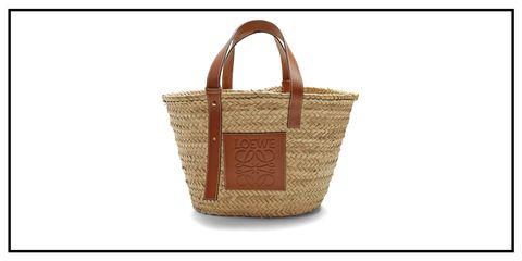 Handbag, Bag, Fashion accessory, Tote bag, Beige, Wicker, Basket, Shoulder bag,