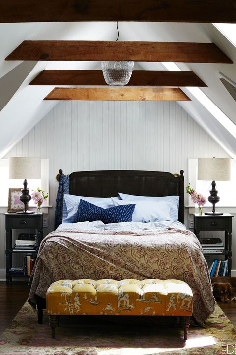 21 Loft Style Bedroom Ideas Creative Lofts For Small