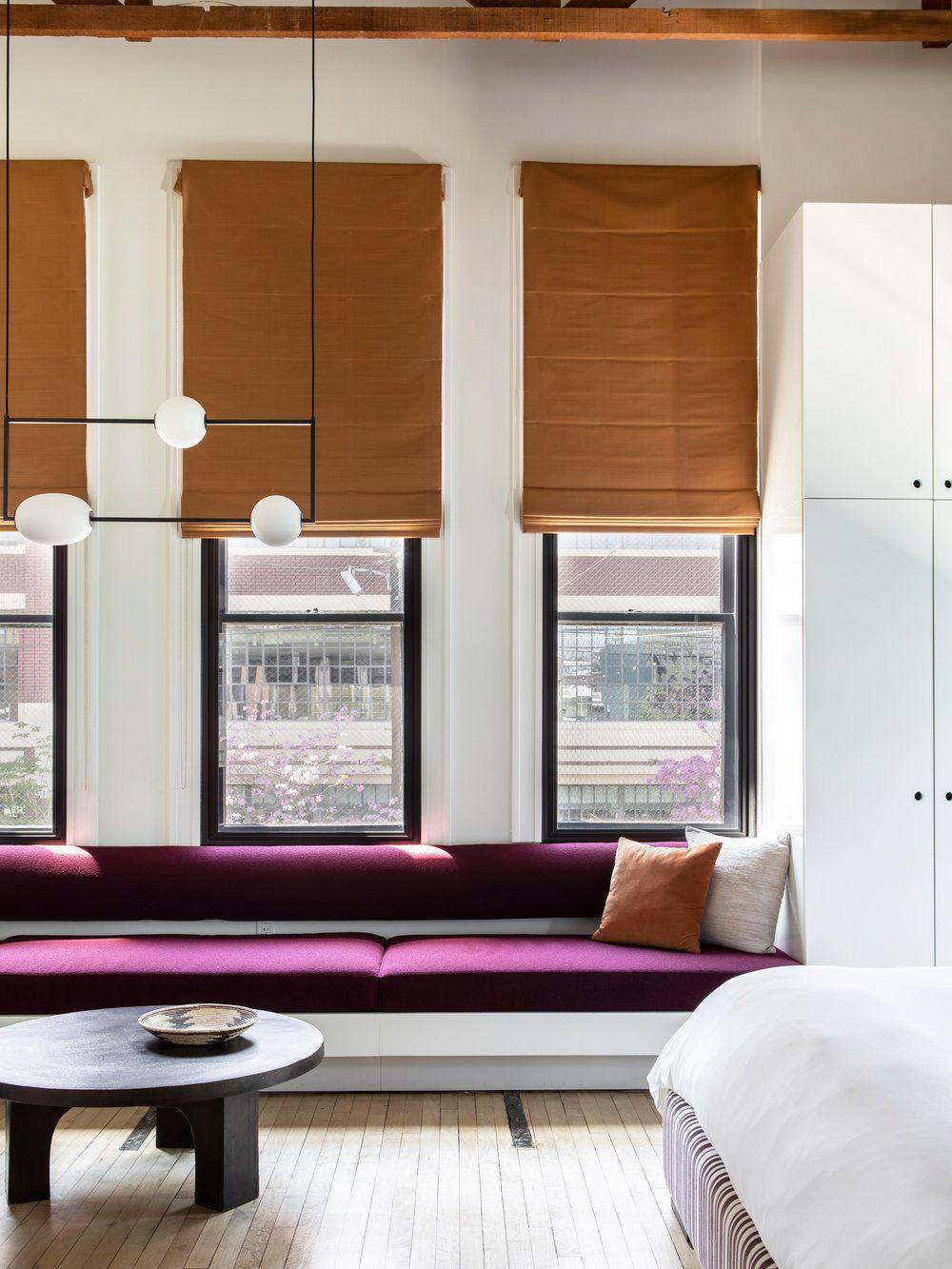 20 Stylish Loft Bedroom Ideas Clever
