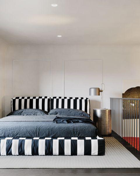 20 Stylish Loft Bedroom Ideas Clever Design Tips For Studios
