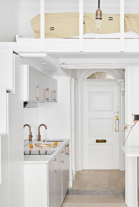 How To Decorate A Studio Apartment 18 Studio Apartment Ideas,Modern Minimalist House Design Interior
