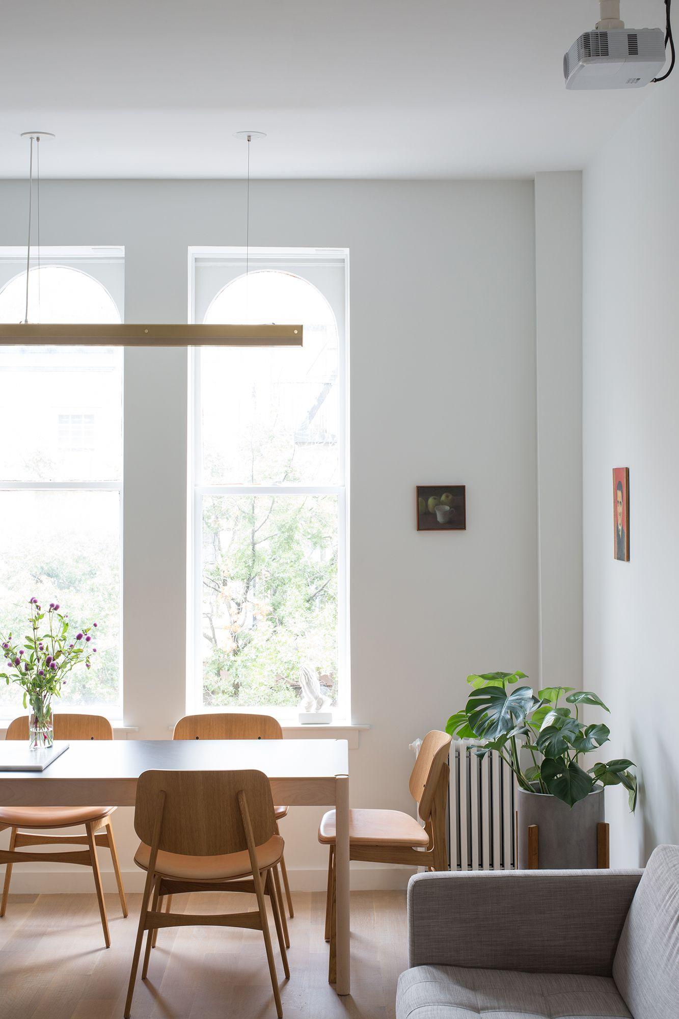 Reforma de un loft en Chelsea