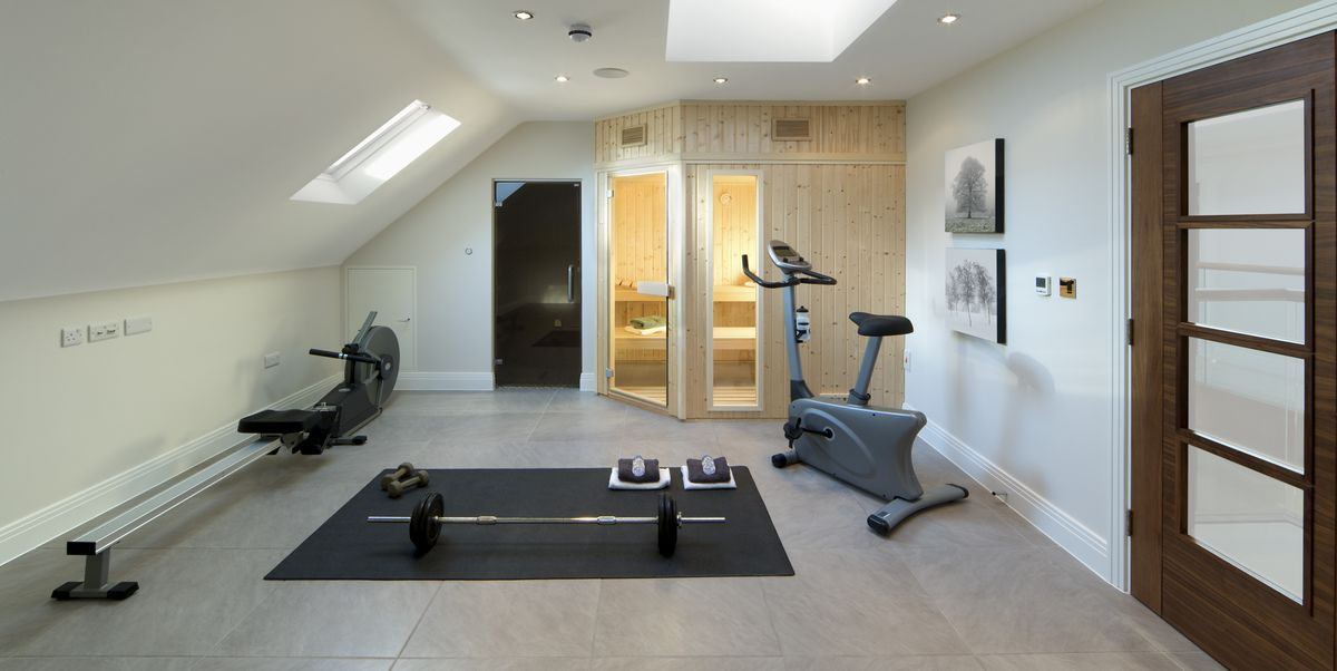 7 Home Gym Flooring Surfaces Best Home Gym Equipment
