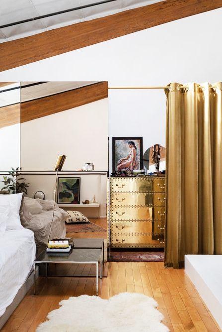 12 Stylish Loft Apartment Design Ideas