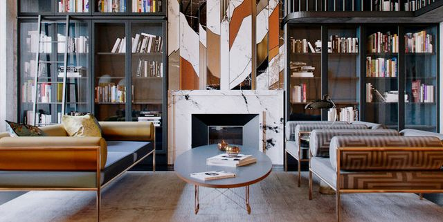 Peachy How To Decorate A Loft 12 Stylish Loft Apartment Design Ideas Home Interior And Landscaping Oversignezvosmurscom