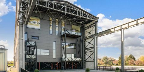 loft, loft kopen, loft te koop, appartemnet,Funda, Ooms Makelaars Barendrecht B.V., Ridderkerk