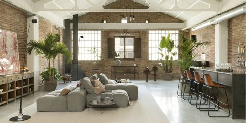 Arredamenti Per Case Moderne.Case Gli Interni Piu Belli E Originali Di Case Loft E