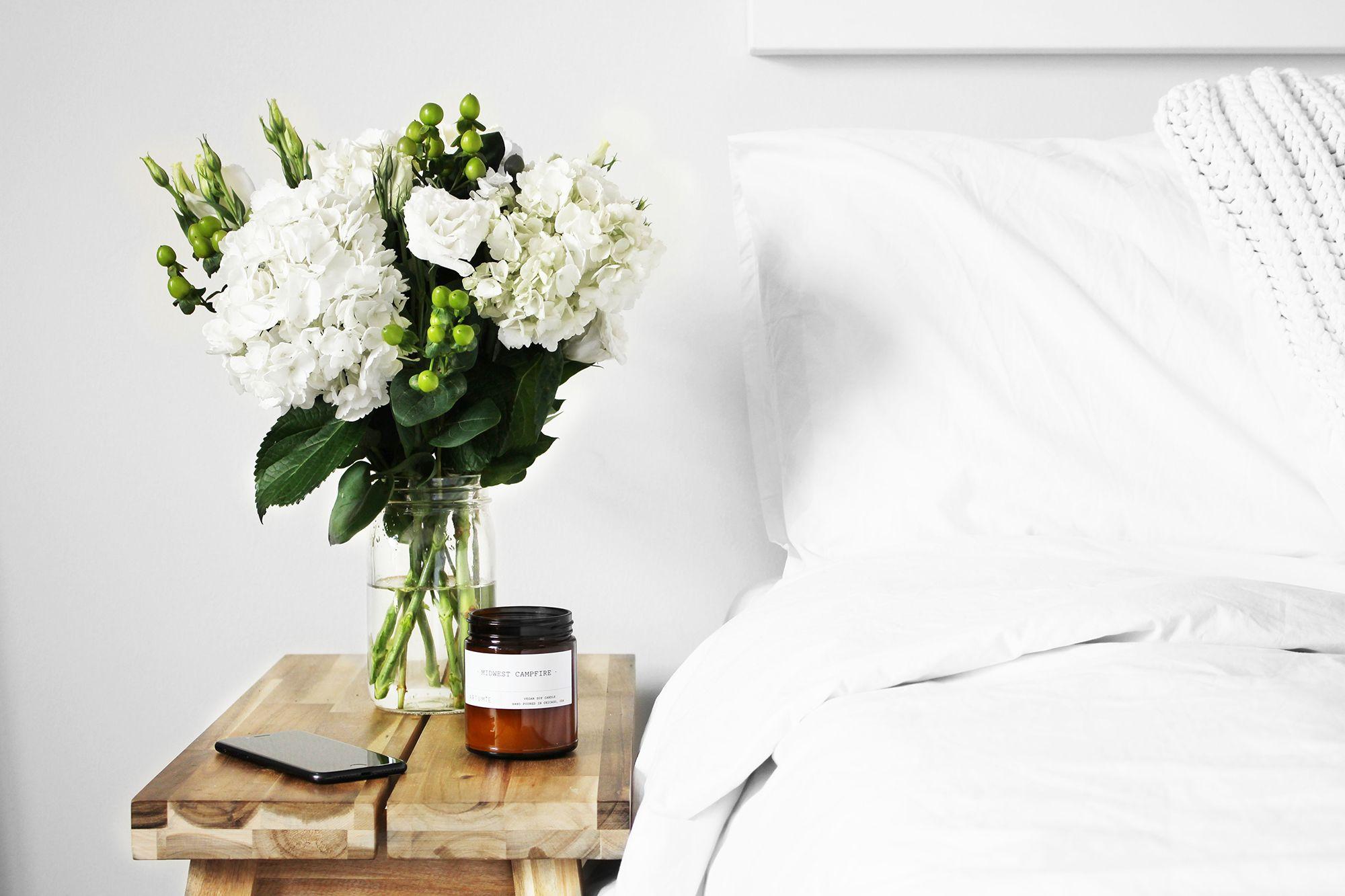 Piante in camera per dormire meglio