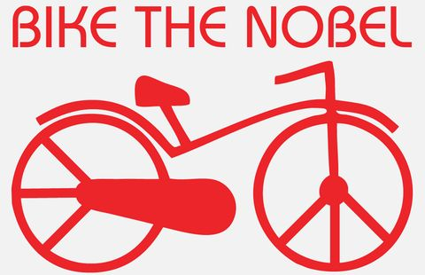 Should The Bicycle Win the Next Nobel Peace Prize?
