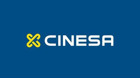 logo cinesa