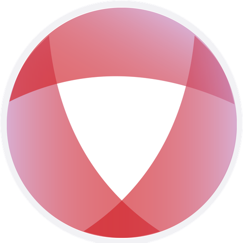 logo for hashtag open