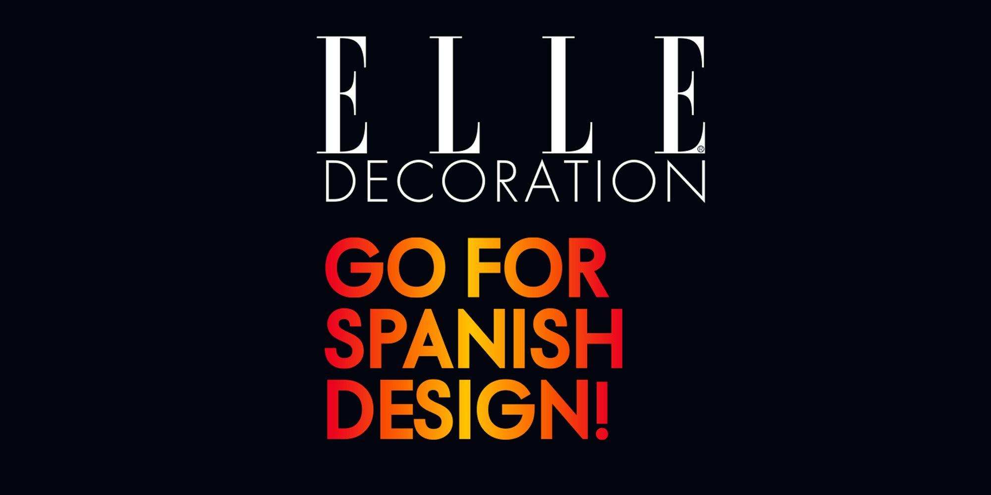 El reto global del diseño español