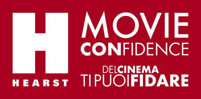 logo hearst movie confidence