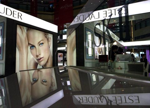 P&G Halts Sale Of Cosmetic Brand SK-II In China
