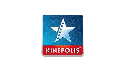 logo cines kinépolis