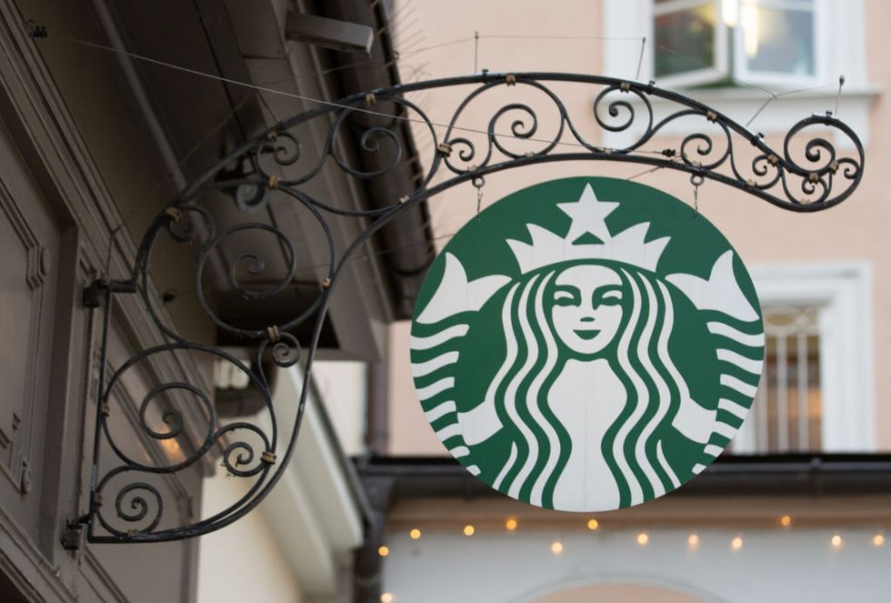 Is Starbucks Open on Christmas? Here Are the Coffee Chain's Holiday Hours