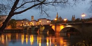Qué ver en Logroño y ruta de turismo por La Rioja