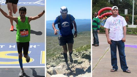Running, Recreation, Outdoor recreation, Marathon, Long-distance running, Water, Individual sports, Half marathon, Exercise, Ultramarathon,