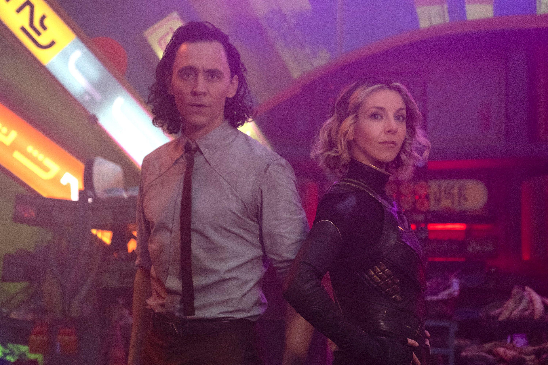 Who is Sylvie in Marvel's 'Loki'? Lady Loki or Enchantress Explained