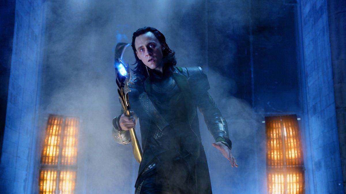 Marvel's Tom Hiddleston reveals when Loki spin-off series begins filming