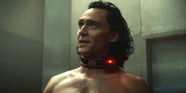 'Loki' Almost Included a 'Bi, Alien' Sex Scene