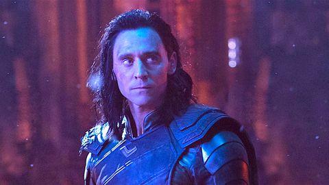 """""""Marvel's Avengers: Infinity War"""" Film - 2018"""