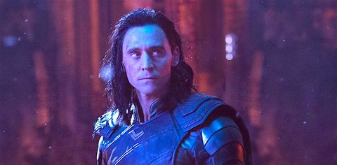 This Fan Theory Points Out How Loki Could Have Faked His Death in