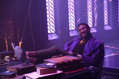 he who remains jonathan majors in marvel studios' loki