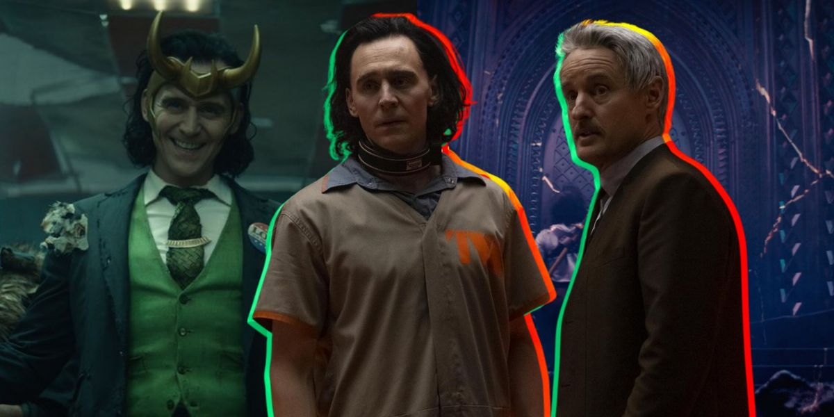 Loki: Todas las preguntas de la serie de Marvel en Disney