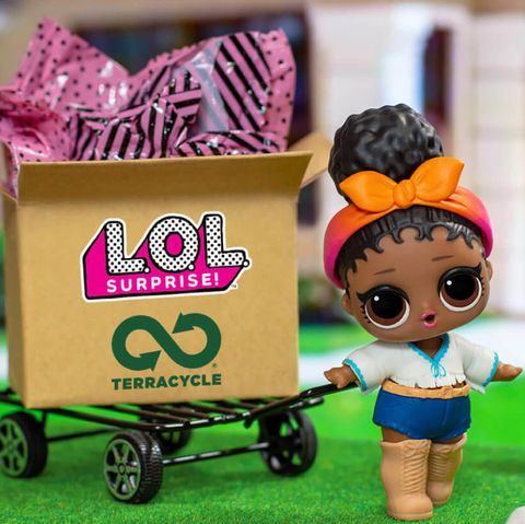 How To Recycle The Packaging From Lol Surprise Dolls
