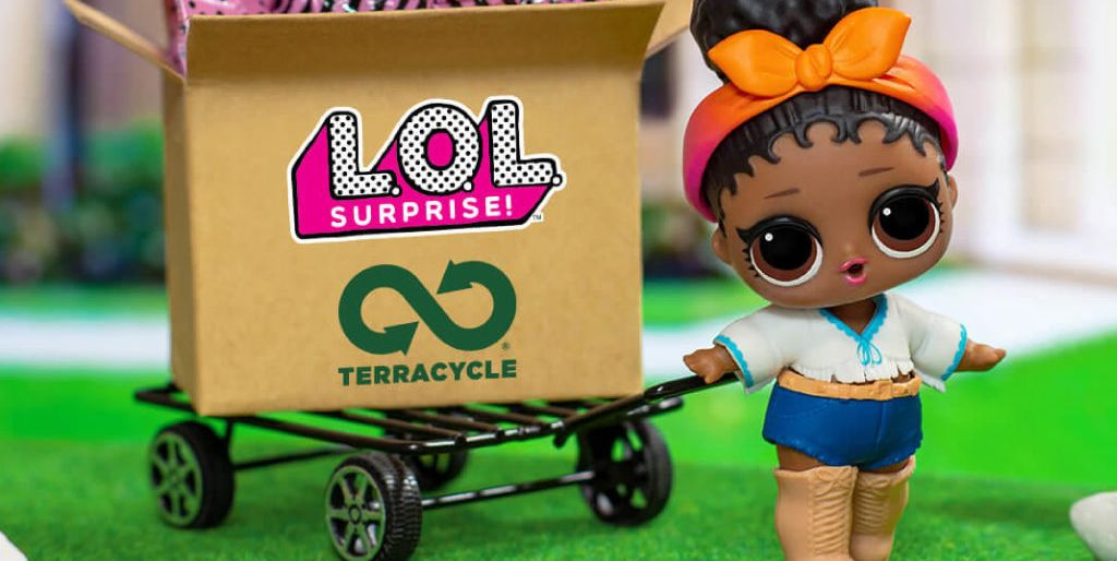 How To Recycle The Packaging From L O L Surprise Dolls L O L Surprise Pets And More