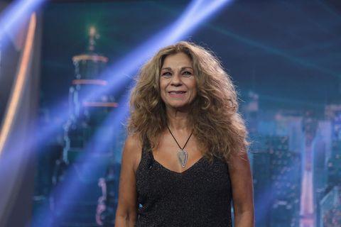 Lolita Flores en 'El Hormiguero'