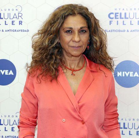 Lolita Flores defiende a su hija Elena Furiase tras su paso por 'MasterChef Celebrity'