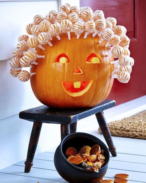 75 Easy Pumpkin Carving Ideas 2020 Fun Patterns Designs For Jack O Lanterns