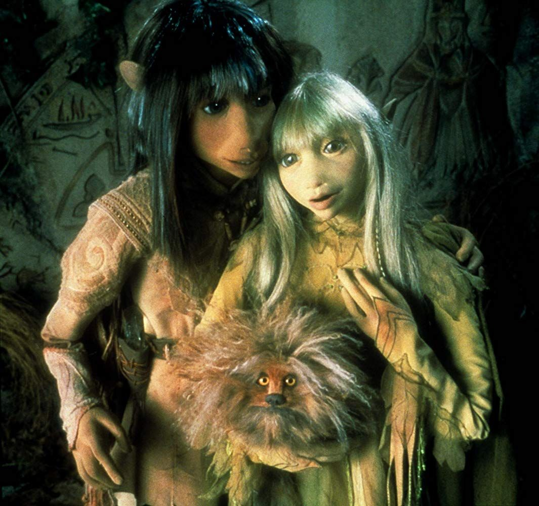 I've Been Deeply Terrified Of The Dark Crystal For 23 Years
