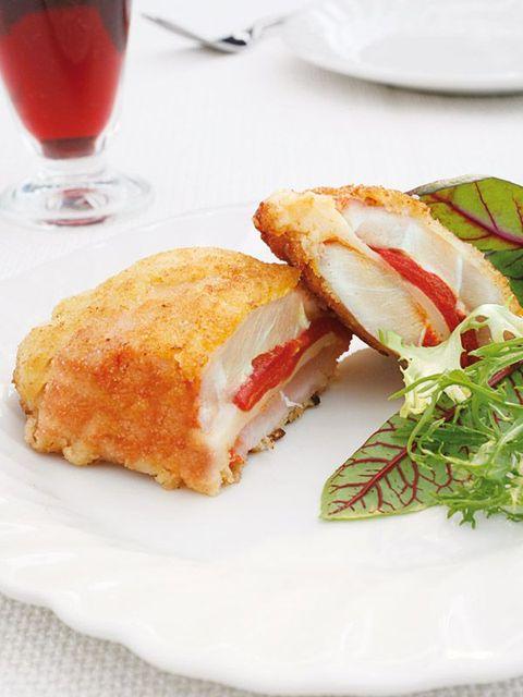 Dish, Food, Cuisine, Ingredient, Produce, Staple food, Baked goods, Recipe, Dessert, Cordon bleu,