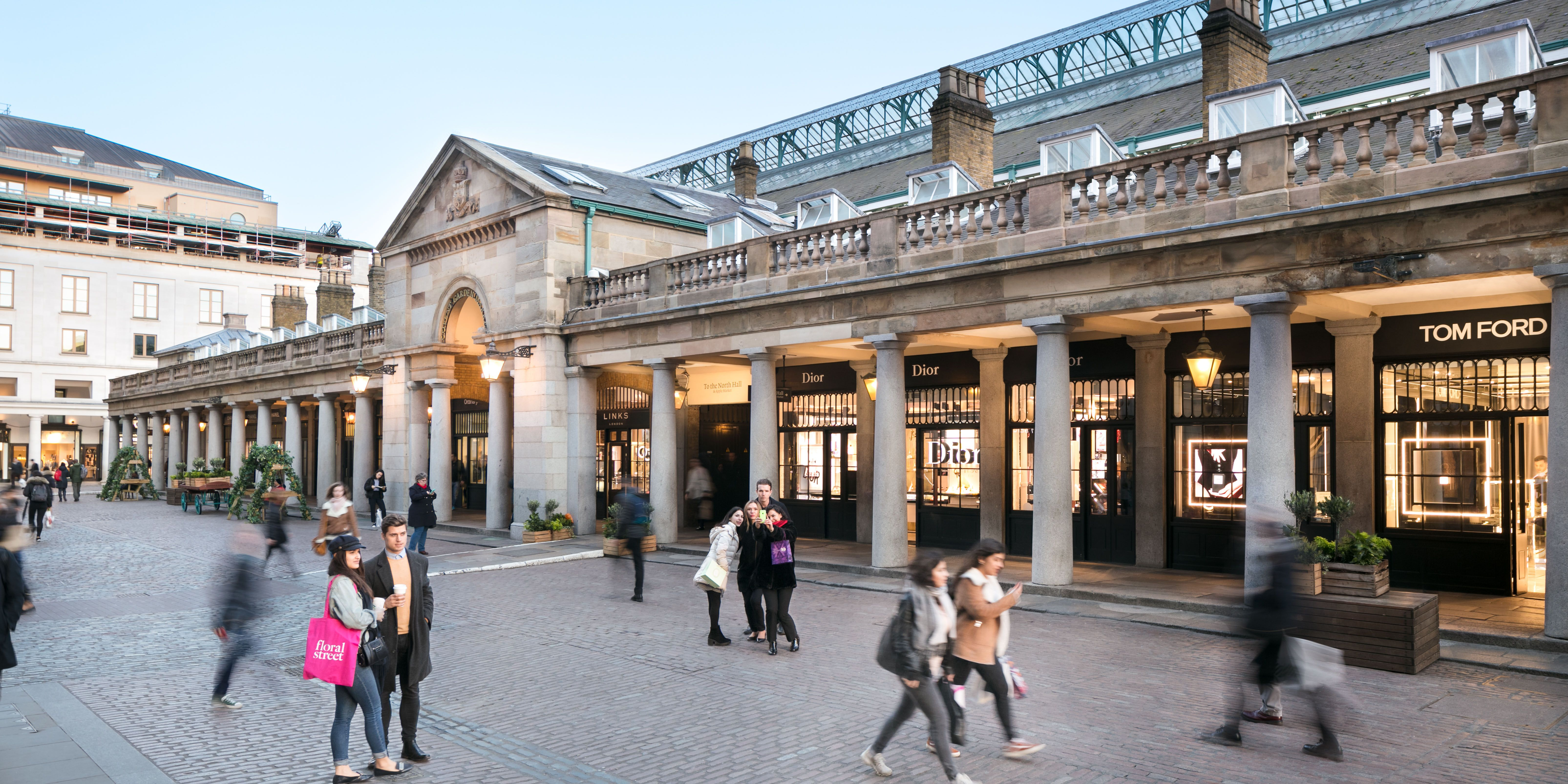 London Beauty Week to launch in Covent Garden this September