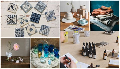 Everything you need to know about London Craft Week