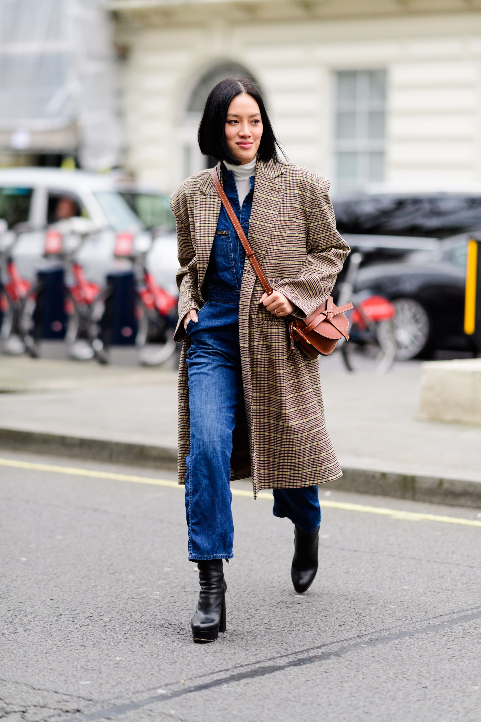 Street london style fotos