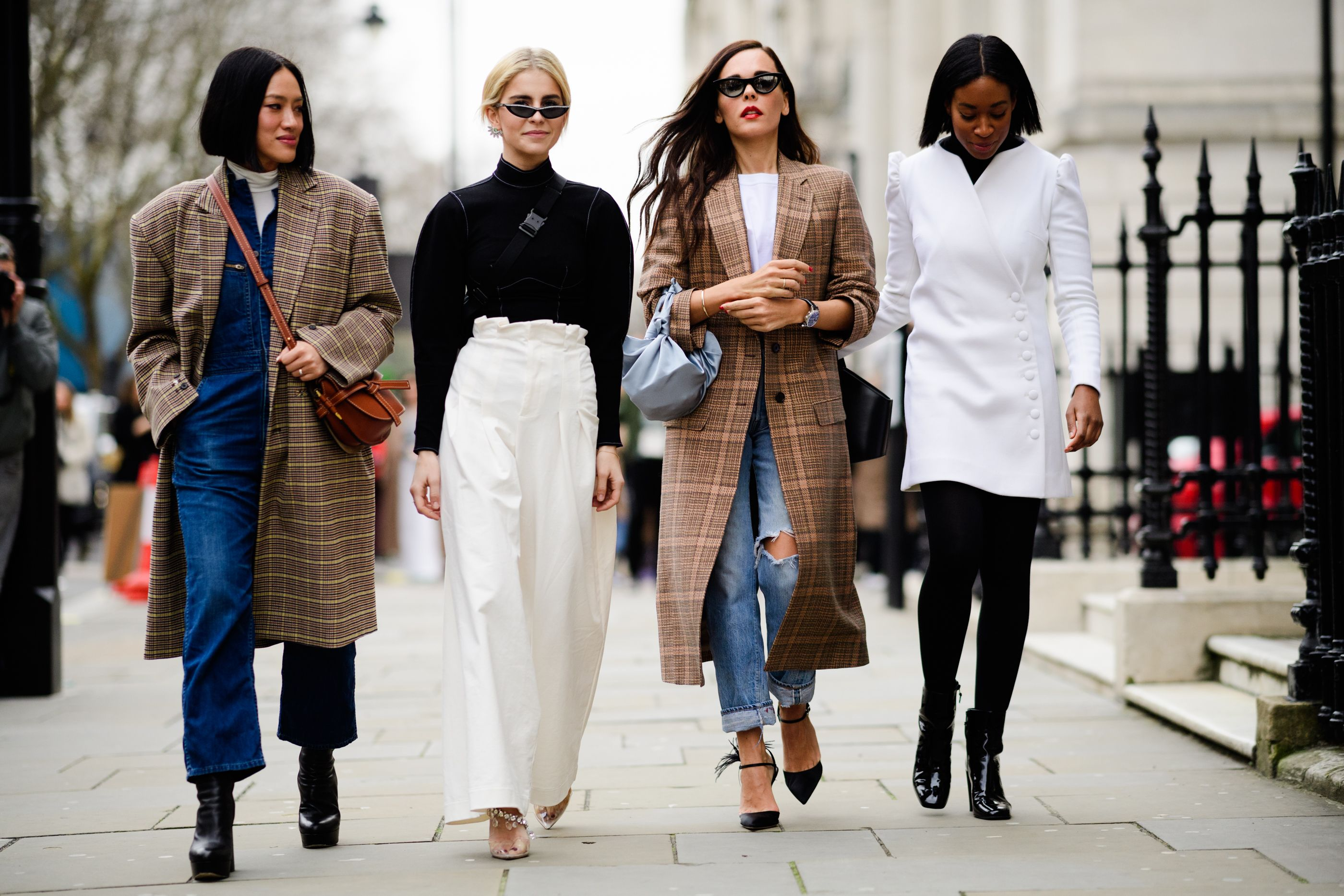 The Fashion Blogger Instagrams to Follow Now pictures