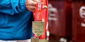 Virgin Money London Marathon 2020