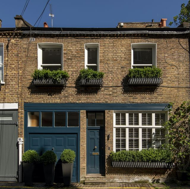 london mews home for sale