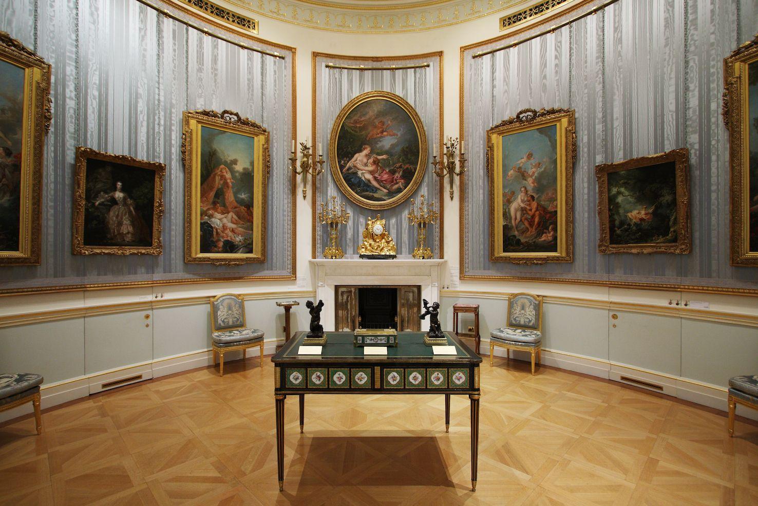 london house museum
