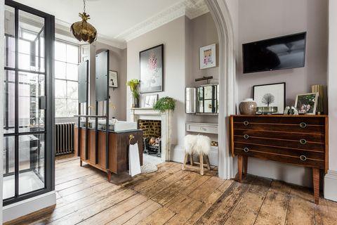 Onefinestay property, London